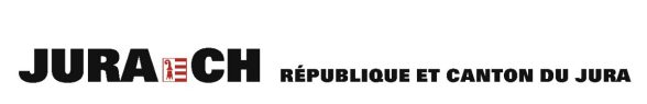 Republic and canton of Jura logo